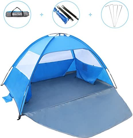 Gorich Shelter Lightweight Canopy Cabana product image