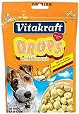 Vitakraft Dog Drops with Banana, My Pet Supplies