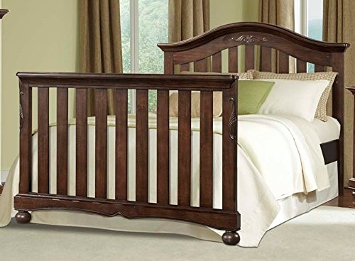 Westwood Design Meadowdale Conversion Bed Rails, Madera by Westwood Design (Image #1)