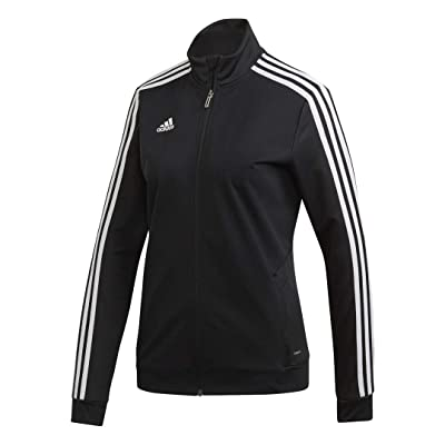 adidas Tiro 19 Training Jacket - Women's Soccer: Sports & Outdoors
