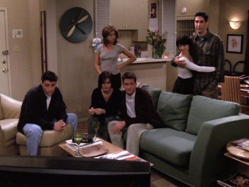 The One With Joey