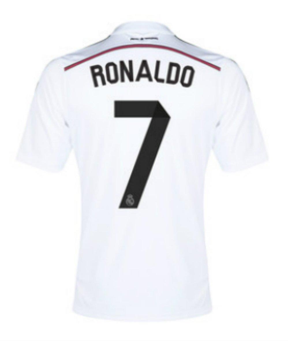 Amazon.com   Cristiano Ronaldo jersey bce8dc665