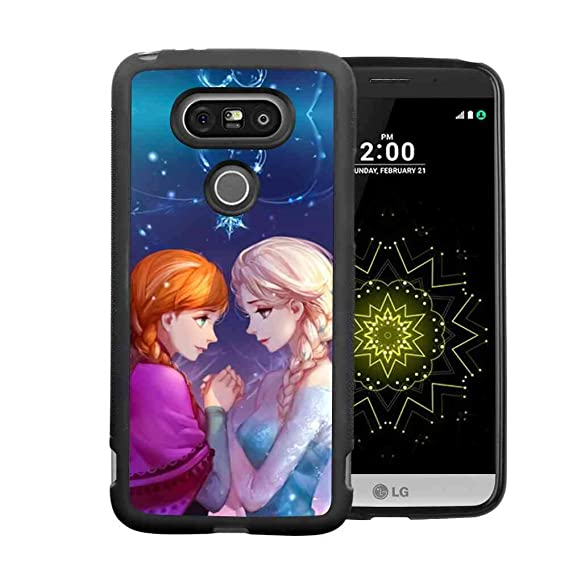 best cheap ba52e 23561 Amazon.com: Cell Phone Case Compatible with LG G5 5.3-Inch Disney ...