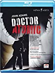Cover Image for 'John Adams: Doctor Atomic'