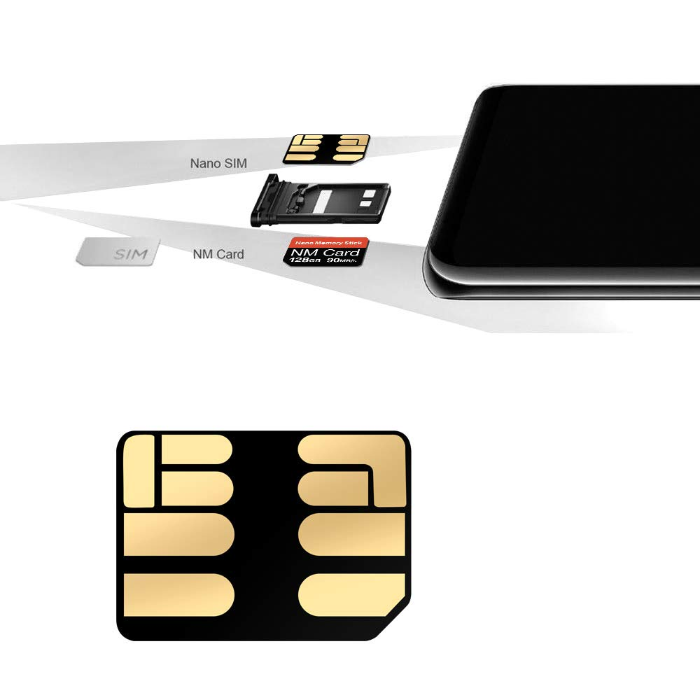 Amazon.com: Nano Memory Card, NM Card Compact Flash Card ...