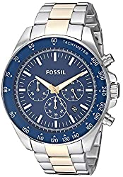 Image of the product Fossil Mens Neale Quartz that is listed on the catalogue brand of Fossil.