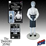 The Twilight Zone Marsha White 3 3/4-Inch Action Figure