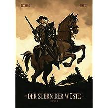 Der Stern der Wüste, Band 2 (German Edition)