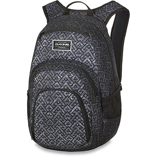 Dakine Campus 25L LIfestyle Backpack, One Size, Stacked