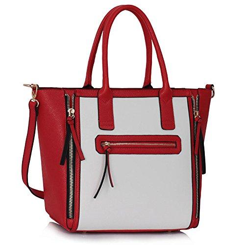 Shoulder Bags Women Designer Large