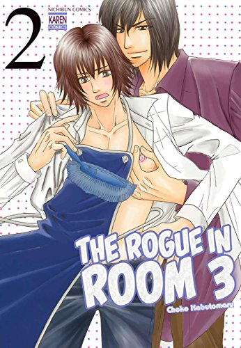 D.O.W.N.L.O.A.D The Rogue in Room 3 Vol. 2 (Yaoi Manga)<br />PDF
