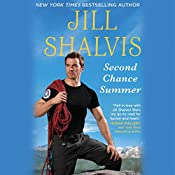 Second Chance Summer: Cedar Ridge, Book 1   Jill Shalvis