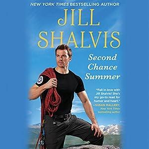 Second Chance Summer Audiobook