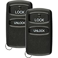 Discount Keyless Entry Remote Control Car Key Fob Clicker For Eclipse HYQ12ABA (2 Pack)