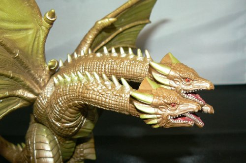Buy king ghidorah statue