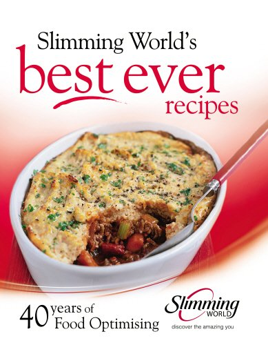 Best Ever Recipes Years Optimising product image
