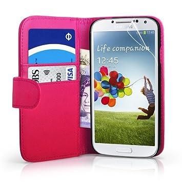 AIO - Carcasa para Samsung Galaxy S4 I9500, diseño de pingüino