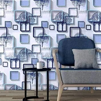 Buy Hs Store S Peel And Stick Wallpaper Removable Waterproof Wall Paper Self Adhesive Wallpaper For Bedroom Living Room Corridor Background 3001 2 Pc Online At Low Prices In India Amazon In