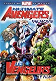 Ultimate Avengers (The Movie)