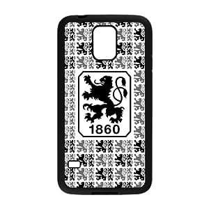 tsv 1860 m¨¹nchen Phone Case for Samsung Galaxy S5 Case