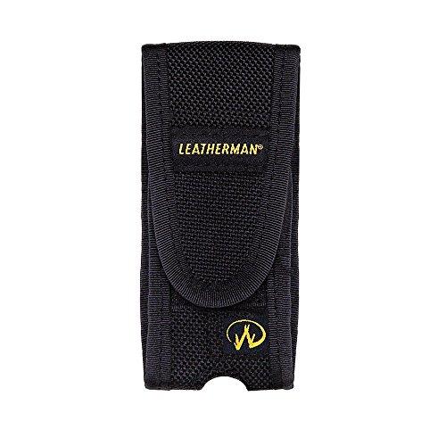 Leatherman - Standard Nylon Sheath with Pockets, Fits 4