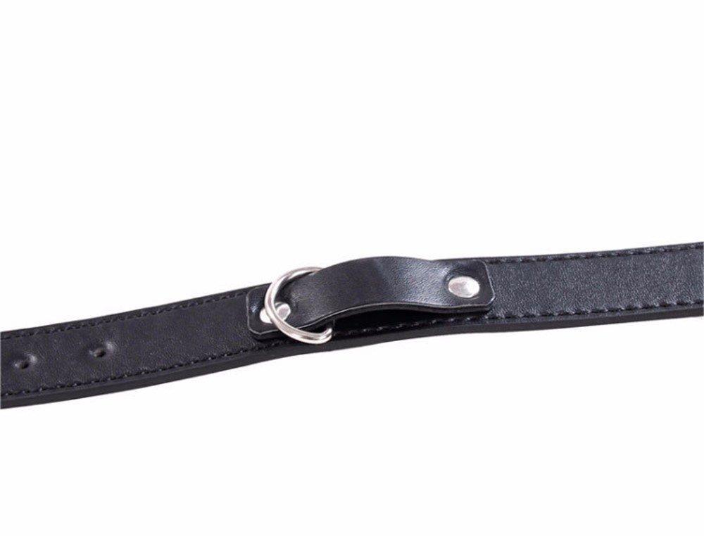 Koibless Set De Bondage Principiantes Ropa Collar De Cama Juguetes Sexuales Collar Ropa De Ligue 02d2aa