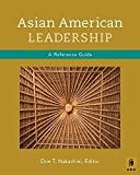 img - for Asian American Leadership: A Concise Reference Guide by Nakanishi, Don(June 15, 2015) Hardcover book / textbook / text book