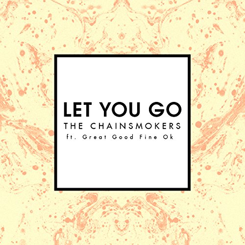 Let You Go (Radio Edit)