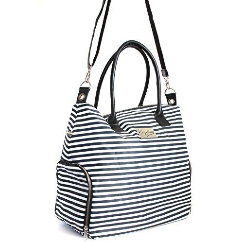 Kaylaa Premium Breast Pump Bag (Luxury Stripe) by Kaylaa (Image #3)