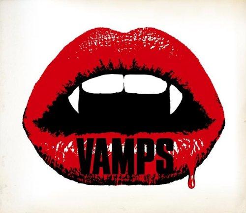 VAMPS / VAMPS[DVD付初回限定盤]の商品画像