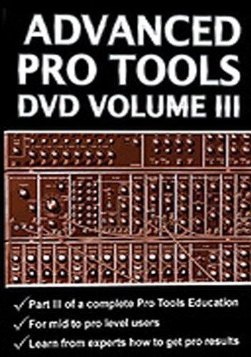 Advanced Pro Tools 3