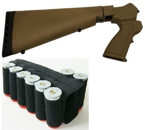ultimate arms gear mossberg - 4
