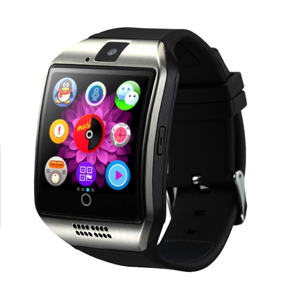 AMYZS-KK Reloj Inteligente, Monitor de Fitness, Pantalla ...