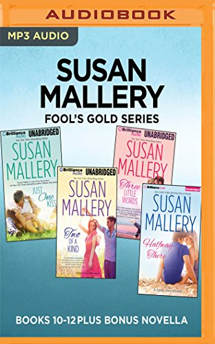 Check expert advices for susan mallery three little words?