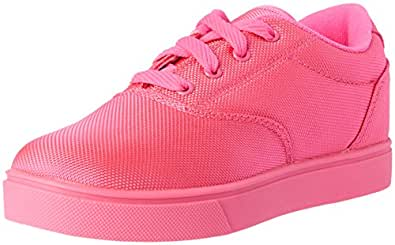 Heelys Launch Shoes, Pink, Size 3