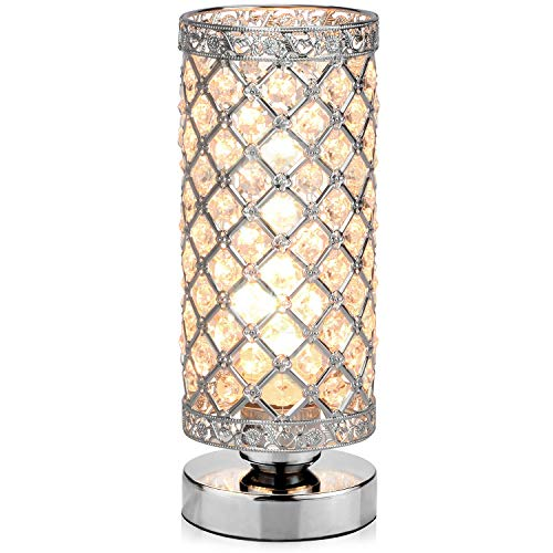 Table Lamp Petronius Crystal Table Lamps Decorative