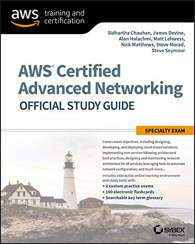 AWS Certified Advanced Networking Official Study Guide: Specialty ()