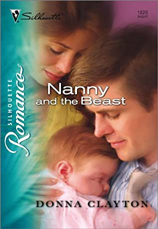 book cover of Nanny and the Beast