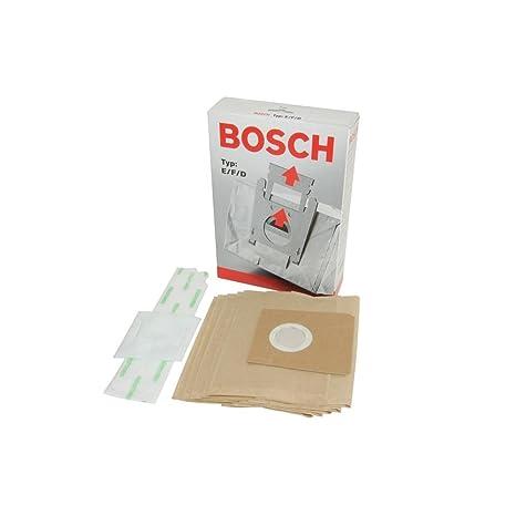 Bosch BBS, 00461408 unidades 5 bolsas al vacío para ...
