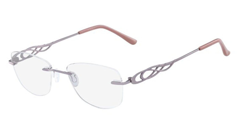 Eyeglasses MARCHON AIRLOCK AL SINCERITY 500 VIOLET