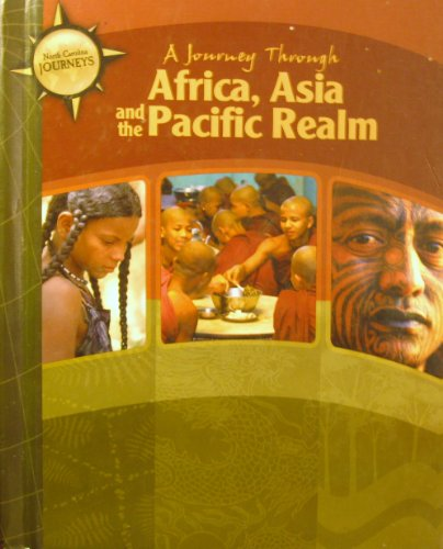 Africa, Asia, and the Pacific Realm, A Journey Through: 7th Grade