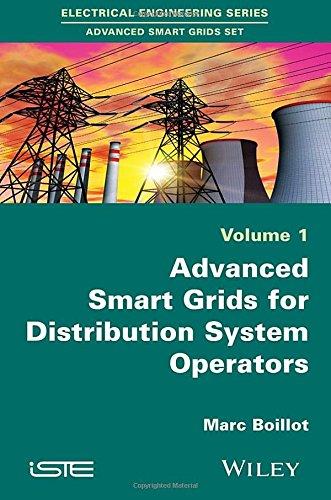 the advanced smart grid - 6
