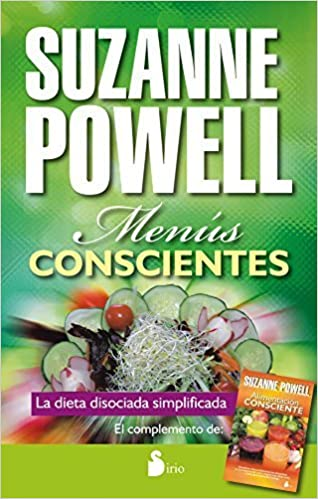 Menus conscientes (Spanish Edition) by Suzanne Powell (2015) Paperback