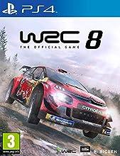 Wrc 8 Fia World Rally Championship [Importación francesa]