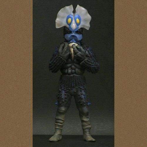 大怪獣シリーズ 「プロテ星人」 少年リック限定商品 B00KMKR5TM