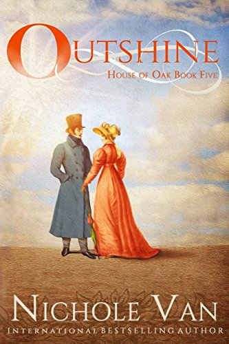 Outshine (House of Oak) by Fiorenza Publishing