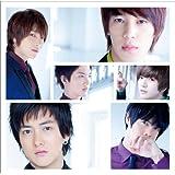 4U(初回限定盤B)(DVD付)