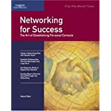 Crisp: Networking for Success: The Art of Establishing Personal Contacts
