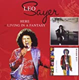 Here & Living In A Fantasy - Leo Sayer