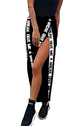 Jumojufol Pantalones de Chándal para Mujer Pantalones de Chándal ...